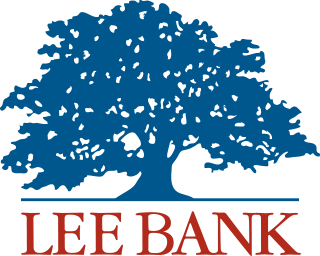 Lee Bank Homepage